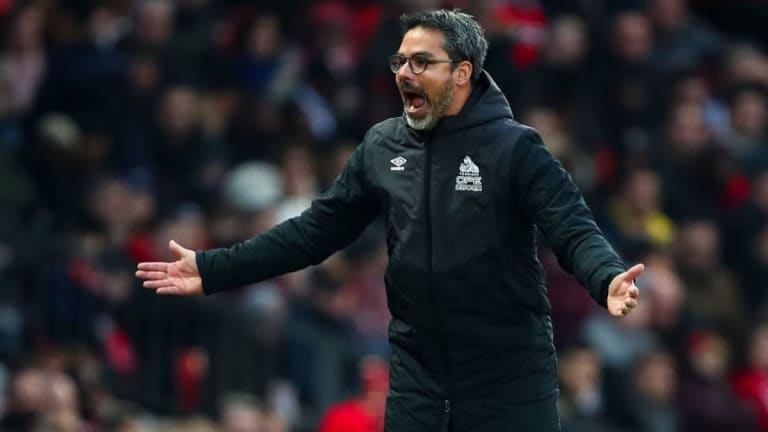 Huddersfield Boss David Wagner Unhappy With Missed Chances in 3-1 Man Utd Defeat