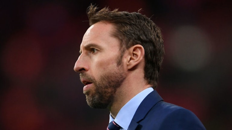 Gareth Southgate Slams VAR Rules After Penalty Controversy in England Draw With Italy