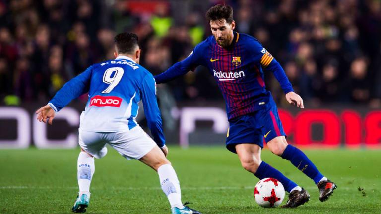 Espanyol - Barcelona | Alineaciones confirmadas