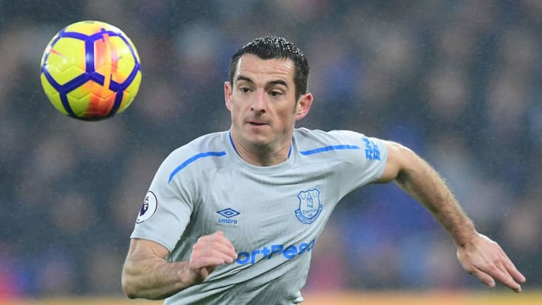 Leighton Baines Hands Everton Injury Boost & Hints at Possible Return to First Team Action