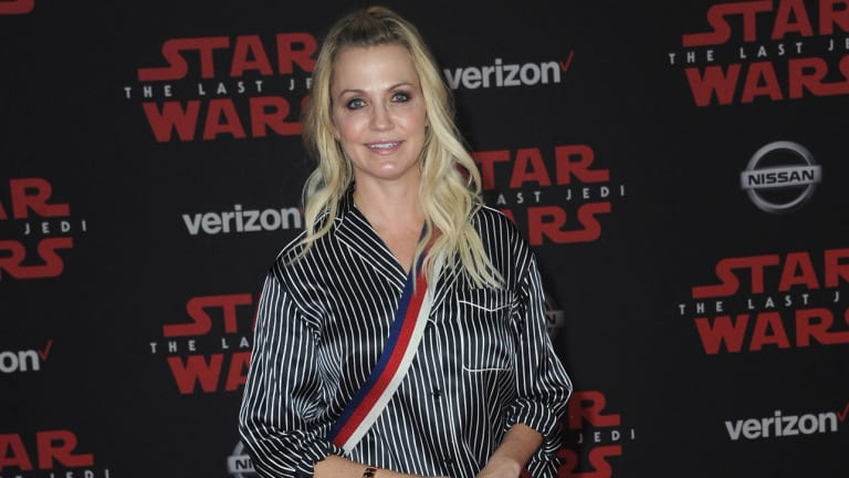 ESPN's Michelle Beadle Causes Stir by Saying She Doesn't Watch Football: Traina Thoughts