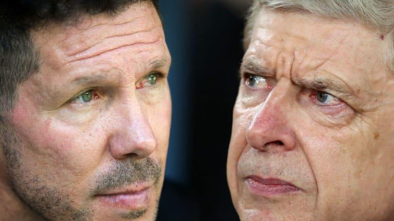 Arsenal - Atlético | Alineaciones confirmadas