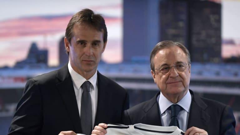 El partido que podría cambiar el rumbo del Real Madrid en el mercado de fichajes