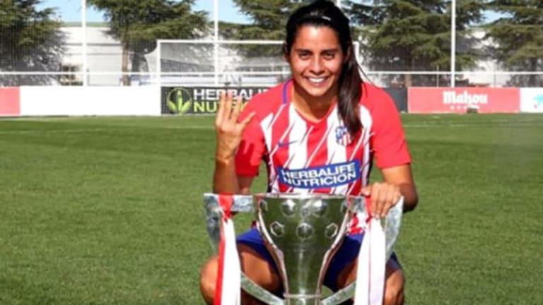 ORGULLO AZTECA | Las 6 futbolistas mexicanas que jugarán esta tem en la Liga Iberdrola