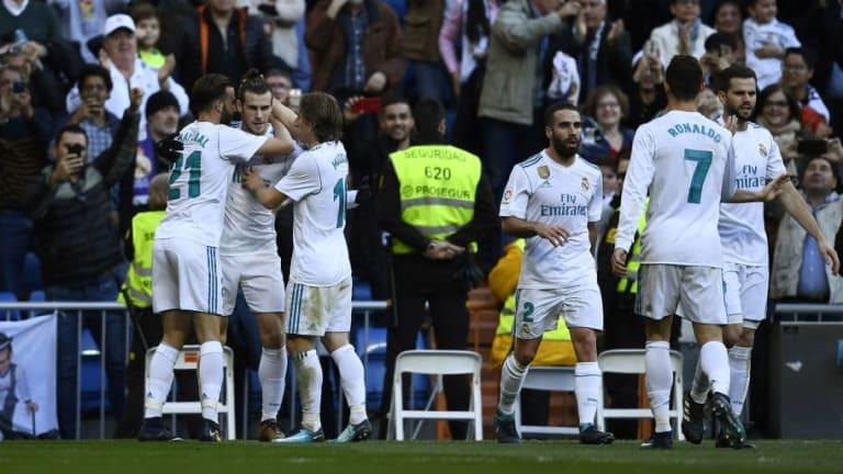 El futbolista del Real Madrid que busca una salida tras la llegada de Mariano