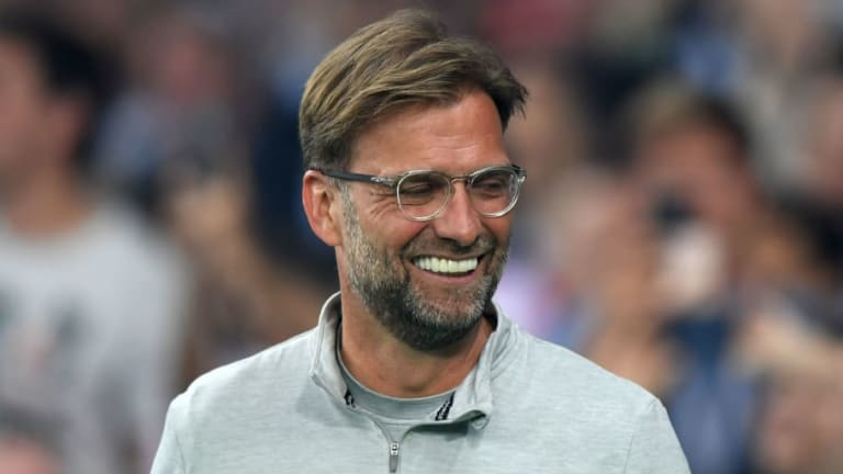 Liverpool Striker Heading For Anfield Exit After Agent Confirms Talks Have Begun With Turkish Giants