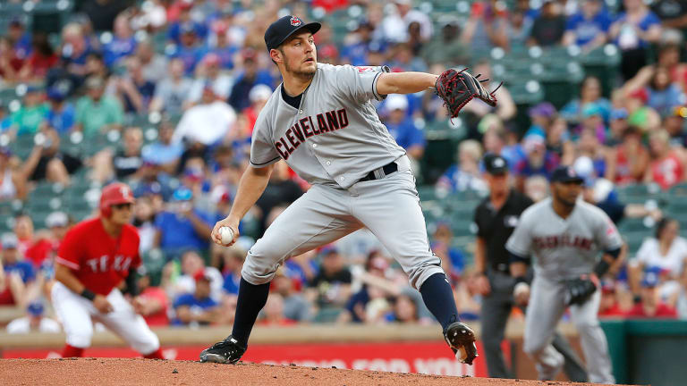 MLB DFS Plays for July 31