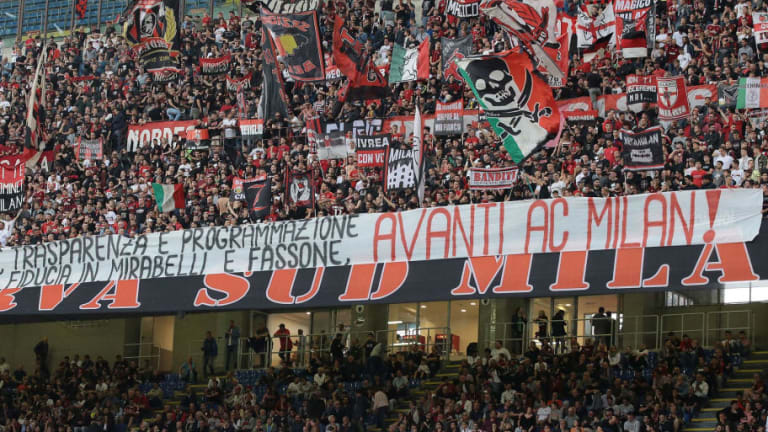 AC Milan to Appeal UEFA's Decision to Ban Club From European Competition Following FFP Breach