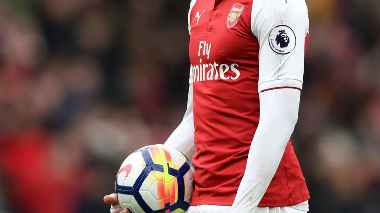 Arsenal Edge Closer to Signing £10m-a-Year Sleeve Sponsorship Deal With Unnamed Company