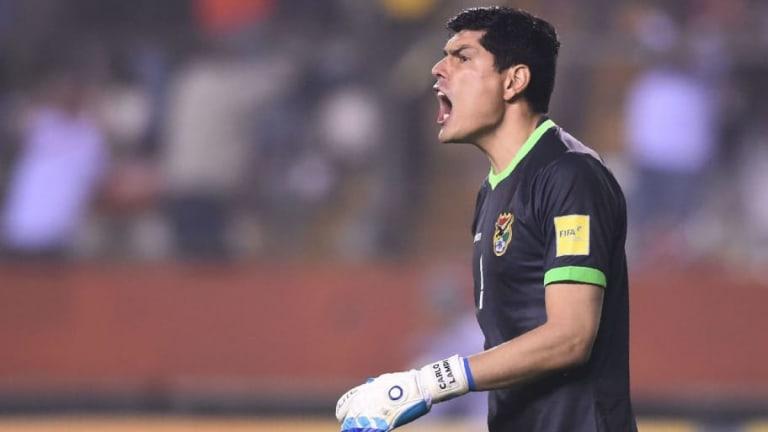 YA ES FANÁTICO | El mensaje del arquero que firmará con Boca Juniors, tras la clasiificación