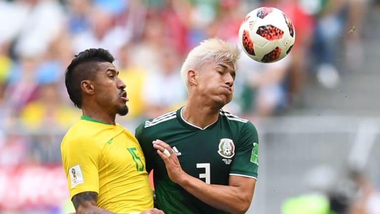 México - Brasil no se disputará en Wembley y ya hay una ciudad candidata para acoger el partido