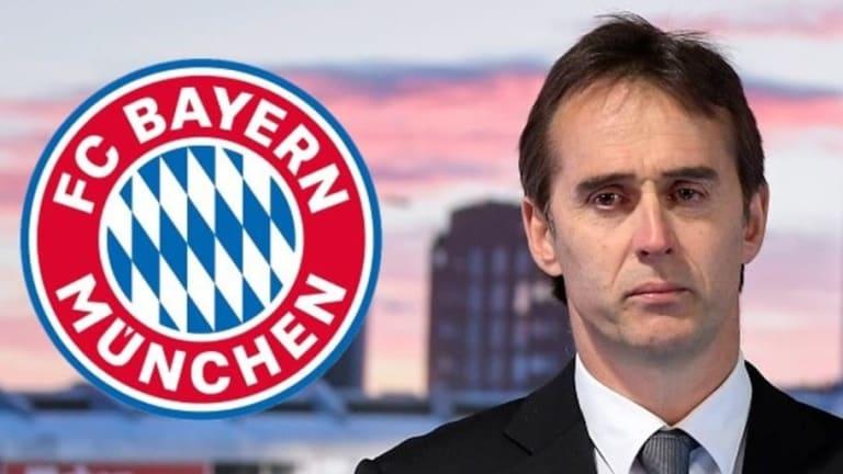 NO ES BALE |  El pilar merengue que estaría negociando con el Bayern Múnich