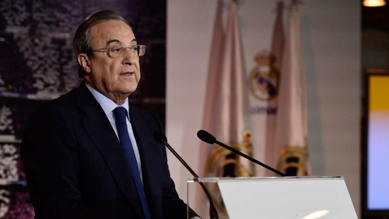 VUELVE A CASA | El futbolista que recomprará el Real Madrid para la próxima temporada