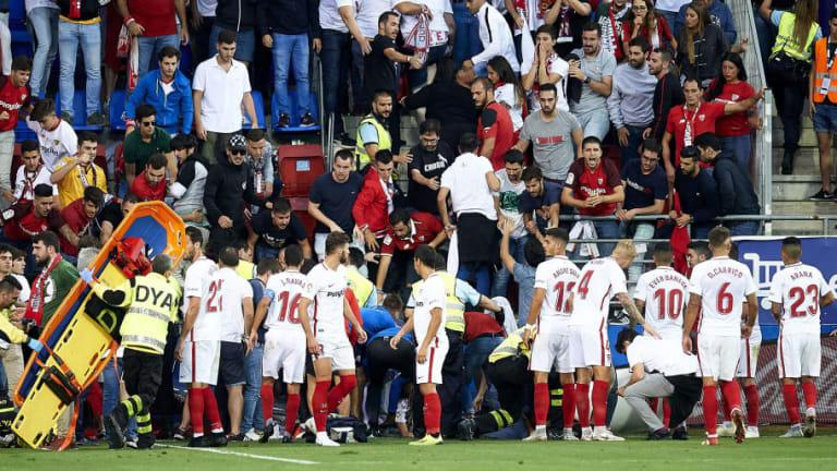 MERCADO | El Arsenal insiste en llevarse este crack del Sevilla