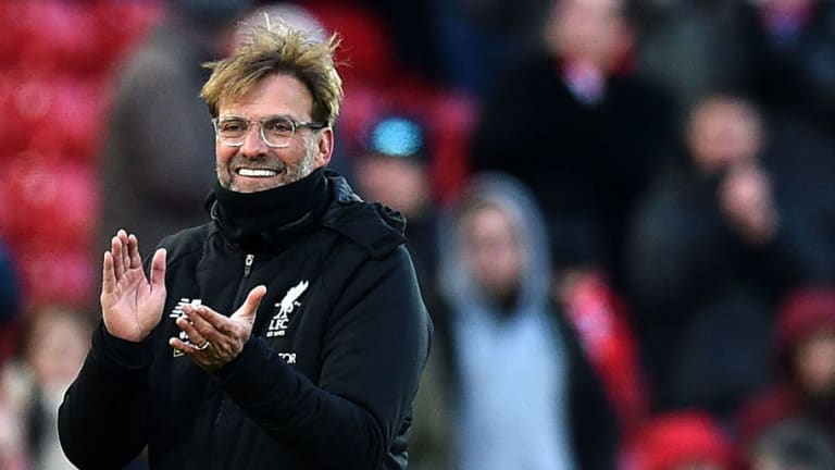 Spanish Report Claims Klopp Has Told Liverpool Owners He 'Loves' Real Madrid Midfielder