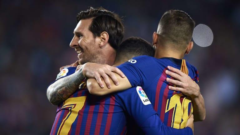 El ex jugador del FC Barcelona que le recomienda posibles fichajes al Real Madrid