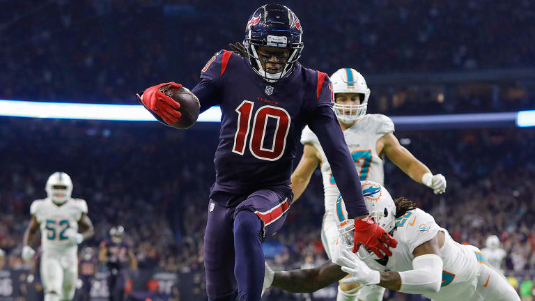 The Texans Have Found Their Rhythm Again