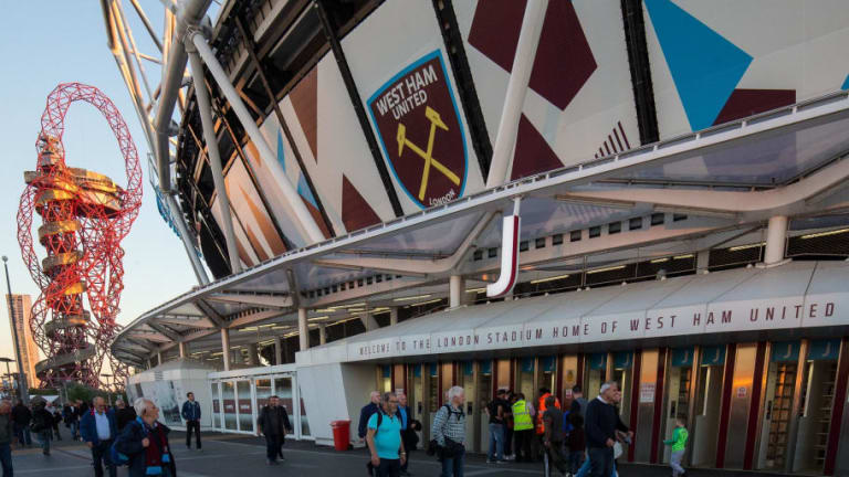'Best Player This Season': West Ham Fans Rave Over Summer Signing After Recent Performances