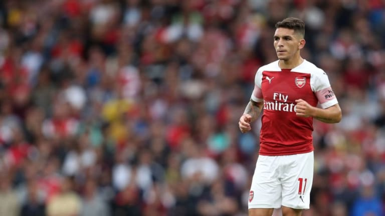 Lucas Torreira Insists That Arsenal Need to Continue Improving Following First Win of the Season