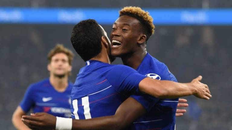Maurizio Sarri Confirms Double Injury Blow Ahead of Crystal Palace Encounter