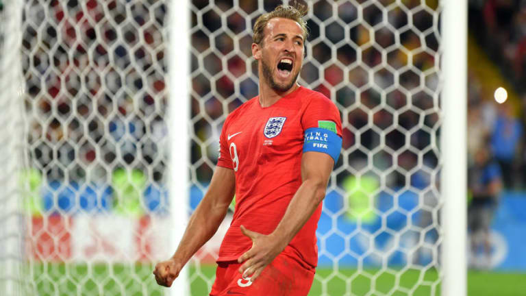 Harry Kane Claims He is 'Very Proud' to Win the Golden Boot But Admits He Can Still Improve