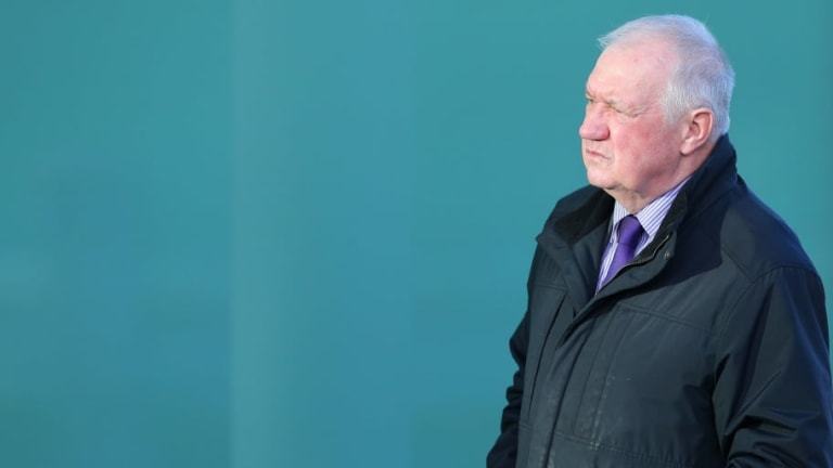 Hillsborough Police Chief David Duckenfield Faces Trial for Manslaughter of 95 Liverpool Supporters