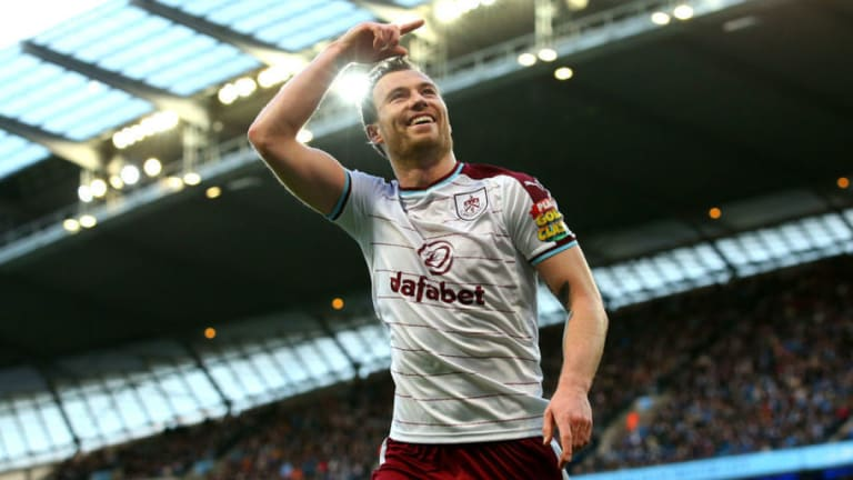 West Brom 1-2 Burnley: Clarets Earn Away Win to Pile More Misery on Baggies
