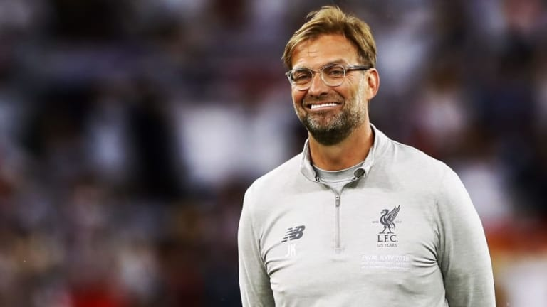 Football Finance Expert Admits Liverpool Could Spend Upwards of £80m on New Recruit This Summer
