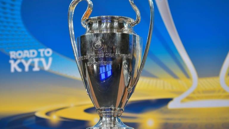 Los cambios que instaurará la UEFA para la próxima Champions League