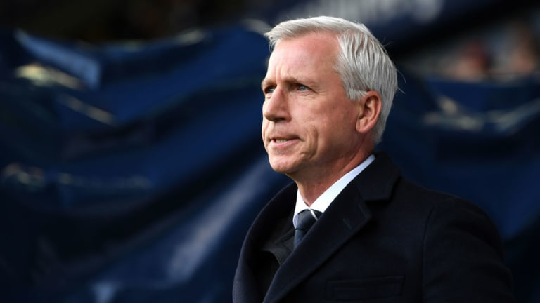 Under Fire West Brom Boss Alan Pardew Faces One Final Chance Against Watford as Board Lose Patience