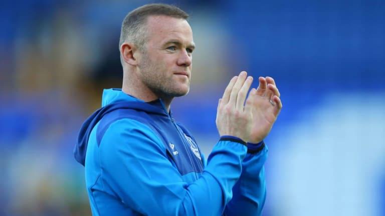 Report: Wayne Rooney to Visit D.C. Ahead of Potential MLS Move