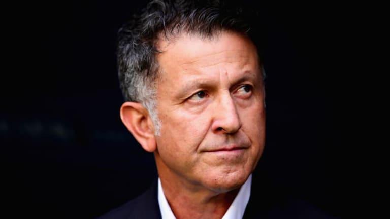 Los tres grandes motivos para que Juan Carlos Osorio continúe en el Tri