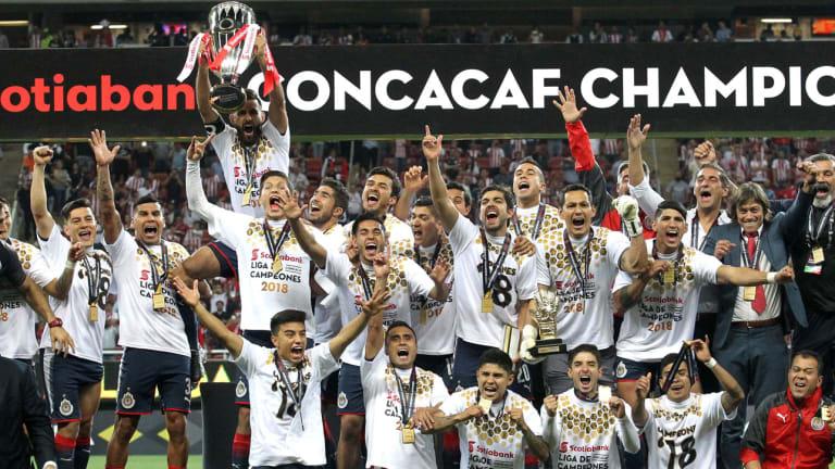 WATCH: Toronto FC Falls to Chivas in Penalty Kicks in CCL Final