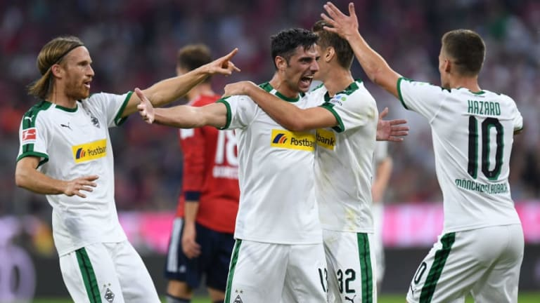 Bayern 0-3 Mönchengladbach: Report, Ratings & Reaction as Die Fohlen Thrash Bavarians