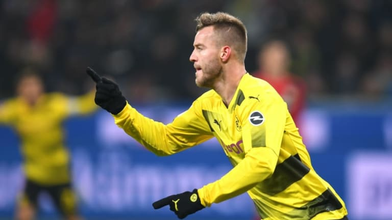 West Ham Set to Sign Yarmolenko While Return of Controversial Star Remains on the Cards
