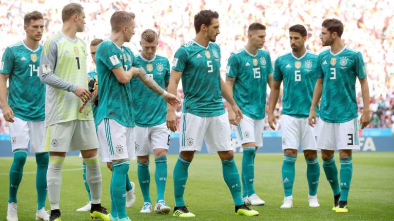 La trolleada de Ryanair a Alemania tras quedar eliminada del Mundial
