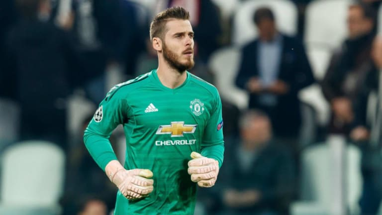 David de Gea 'Wants' to Sign New Man Utd Contract as Speculation Continues Over Uncertain Future