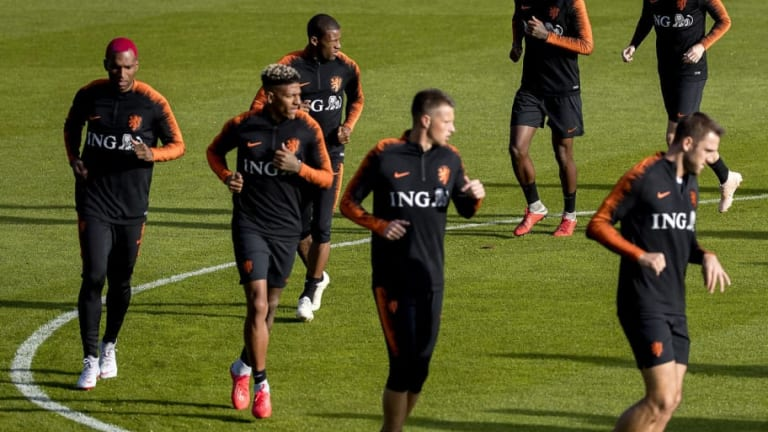 Netherlands vs Germany Preview: Classic Encounter, Potential Lineups, Key Battles & More