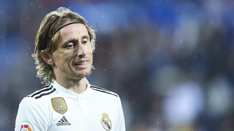 Alaves 1-0 Real Madrid: Report, Ratings & Reaction as a Last Gasp Winner Sinks Los Blancos