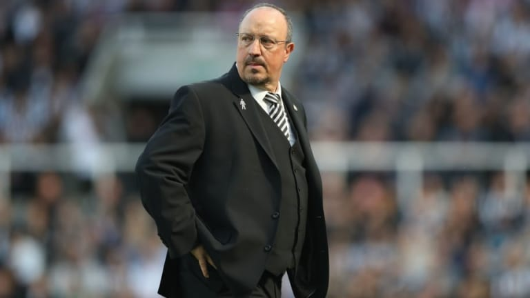 Swiss Striker Agrees to Newcastle United Switch as Club Looks to Bolster Youth System