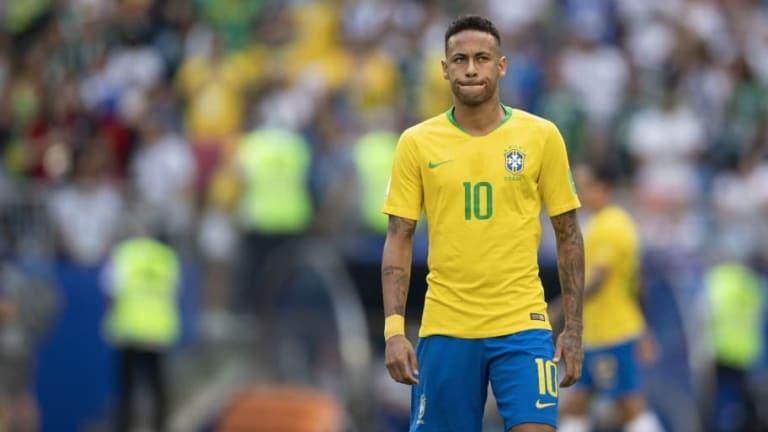COMUNICADO | El Real Madrid desmiente un ofertón por Neymar