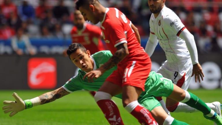 ¿QUIÉN FUE EL MEJOR DEL PARTIDO? | El 1x1 de los jugadores del Toluca en su partido ante Chivas