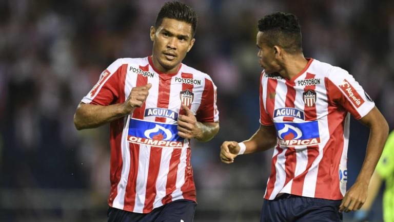 OFICIAL: Lista de jugadores concentrados por Junior para recibir a Colón