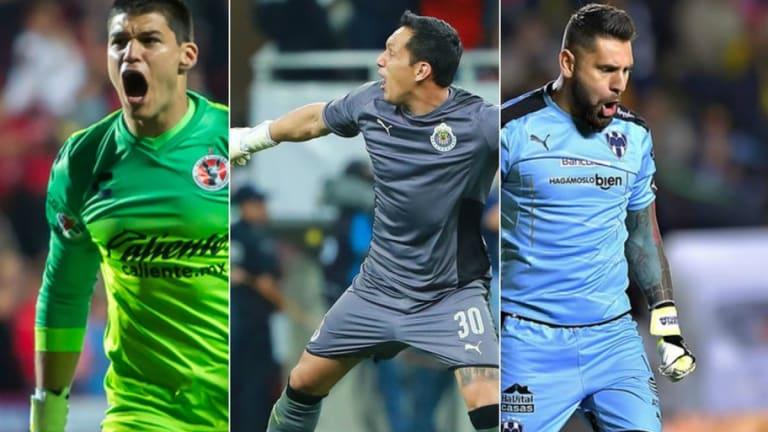 MERCADO   Matías Almeyda declara qué portero quiere para el Apertura 2018