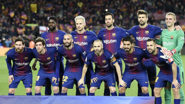 El futbolista del Barcelona en el que se ha fijado el Liverpool como sustituto de Coutinho