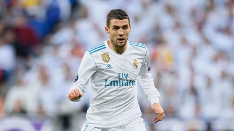 West Ham Approach Real Madrid for Wantaway Midfield Star Mateo Kovačić