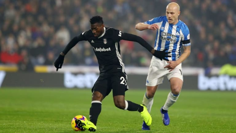 Fulham vs Huddersfield Preview: Where to Watch, Live Stream, Kick Off Time & Team News