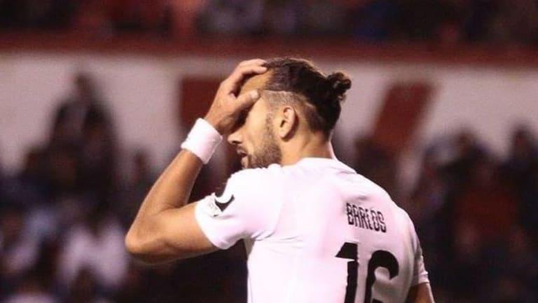 VIRAL   El tremendo 'fail' de una Copa Libertadores con Liga de Quito como protagonista