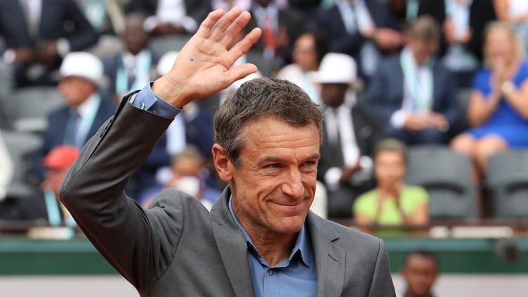 Podcast: Mats Wilander on What Lies Ahead for Tennis, Top Players