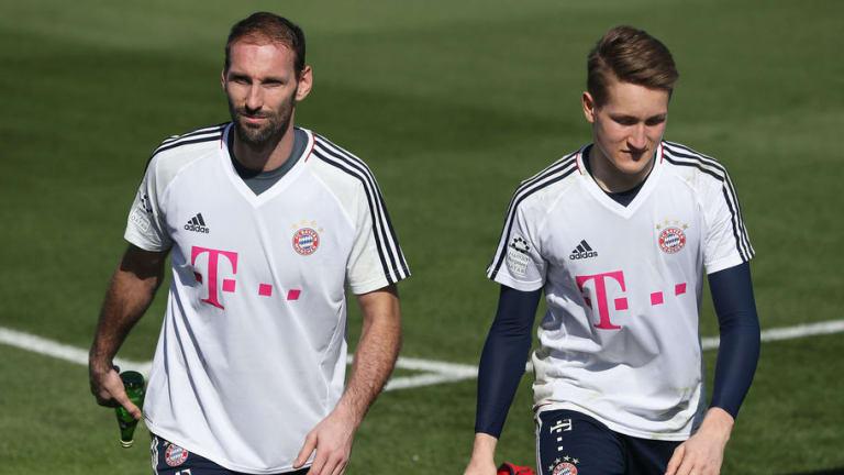 INSÓLITO   El Bayern de Múnich tendrá que poner a su ex entrenador de juveniles en la portería